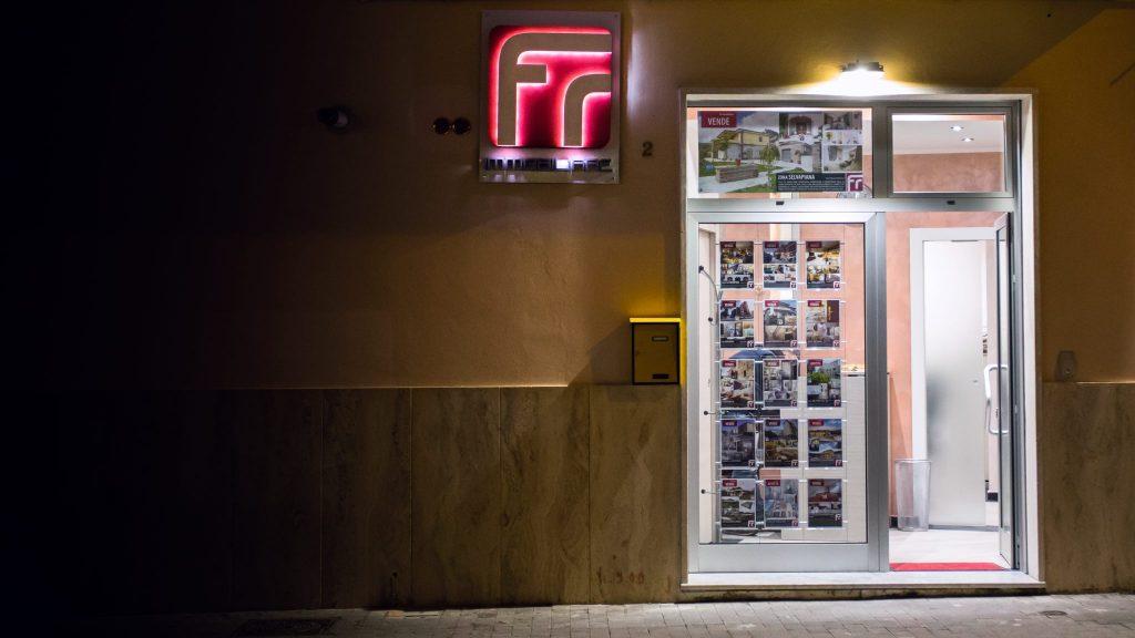 Fr immobiliare di francesco rossi agenzia immobiliare for Bacheca affitti