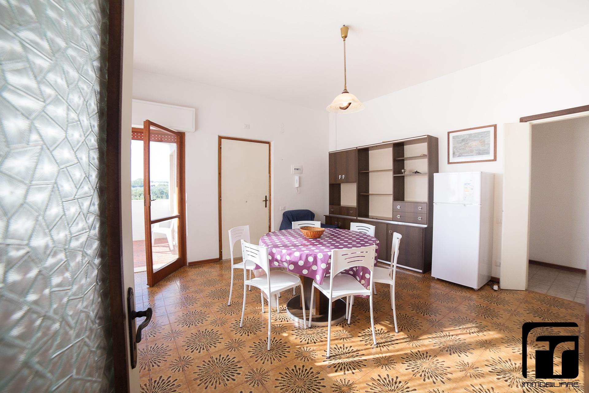 Luminoso appartamento a san salvo marina fr immobiliare for Bacheca affitti